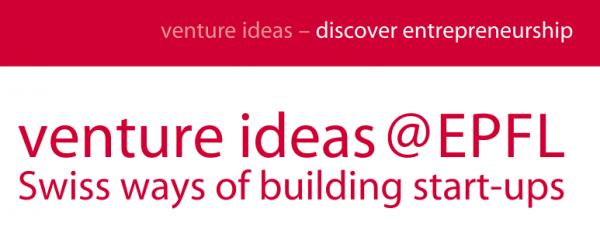 Venture Ideas